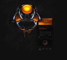 System II by Jedi88