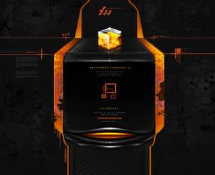 Cube by Jedi88
