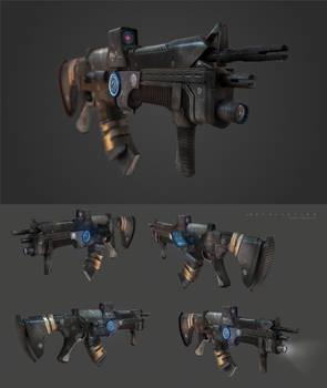Gun TR