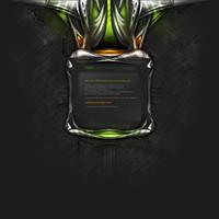 Alien Design v.4 by Jedi88