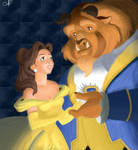 + Beauty and the Beast +