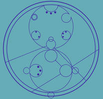 Gallifreyan: My name