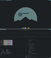 Arch + OB 3-2016 by chriptik