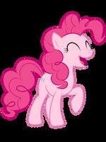 Pinkie Pie Vector #2 by PrismaticStars