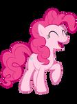 Pinkie Pie Vector #2