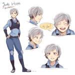 Judy Hopps - Zootopia