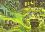 Harry Potter cover 6