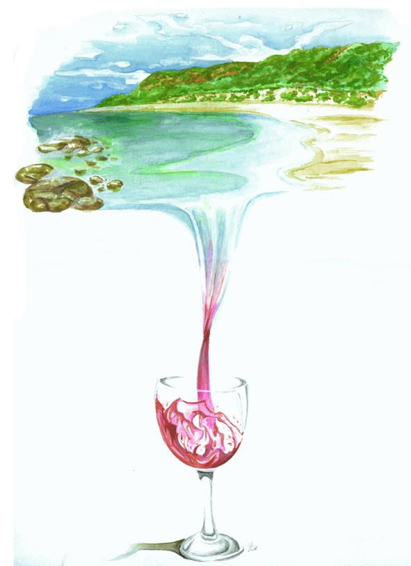 Cake Art Margaret River : Margaret river wine by gambaryance on DeviantArt
