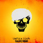 Lincoln Loud Suicide Squad skull by funnytime77