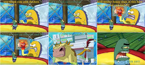 This Is How Cow And Chicken Got Rebooted by funnytime77