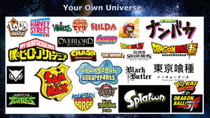 My Own Universe