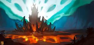Goblin Fortress