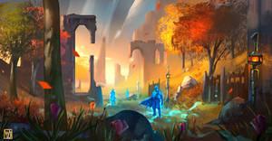 Ascalonian Ruins