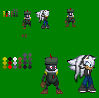 Health Bar Sprite Sheets Related Keywords & Suggestions
