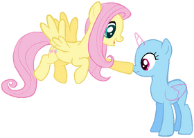 Boop'd Ya nose by PonBases