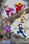 Sega Party 3