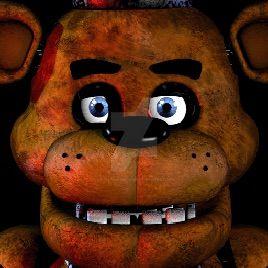 Freddy by equestriagirlssss