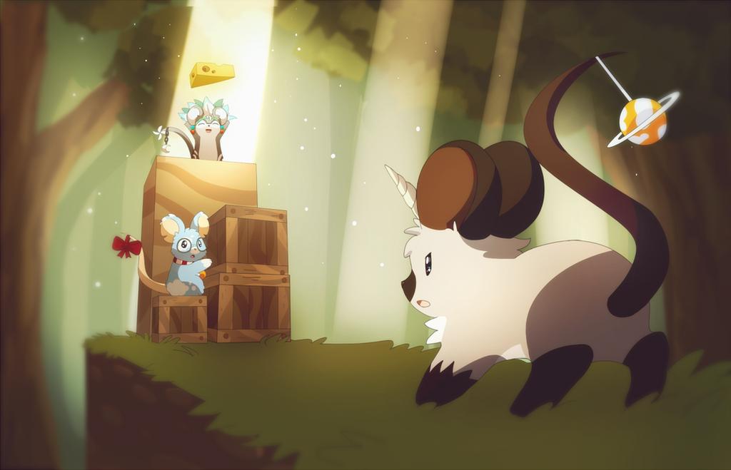scout by senqou