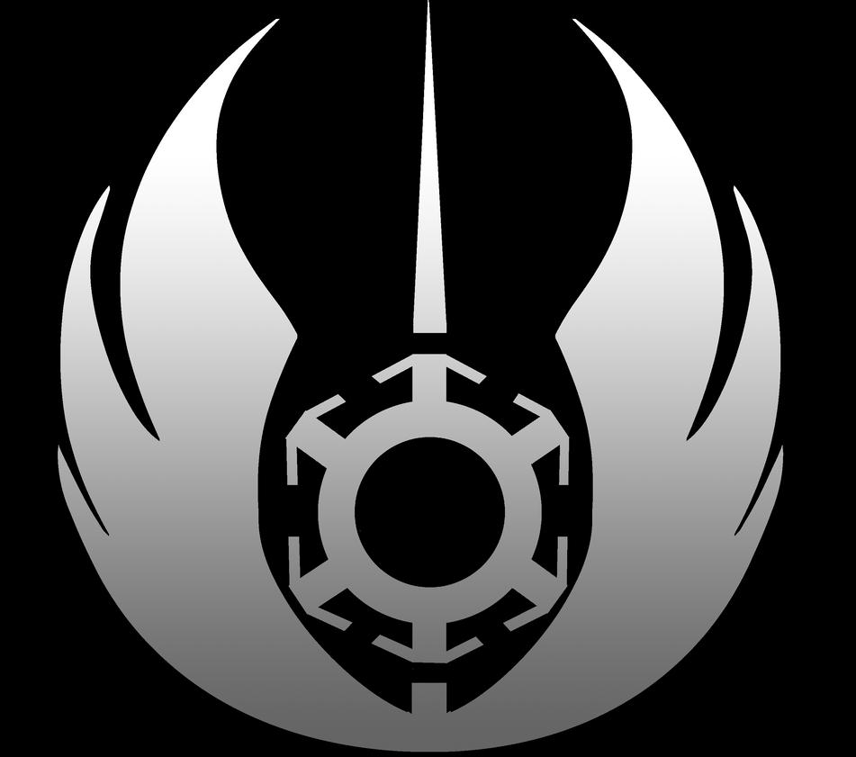 Grey Jedi By Lyco5 On Deviantart