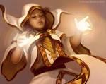 Priestess of Light