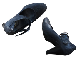Chaussures by passagere-DA