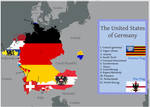 The United States of Greater Germany