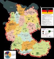 German State Union 2056 by IasonKeltenkreuzler