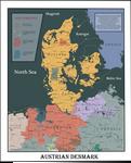 Austrian Denmark (Alternate Vienna Congress)