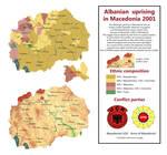 2001 insurgency in the Republic of Macedonia