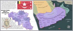 Belgian Colony in Yemen