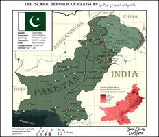 Islamic Republic of Pakistan by IasonKeltenkreuzler