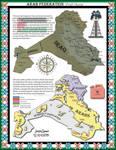 Arab Federation of 1958 [Contest]