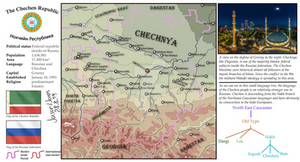The Chechen Republic