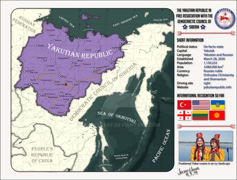 Independent Yakutia
