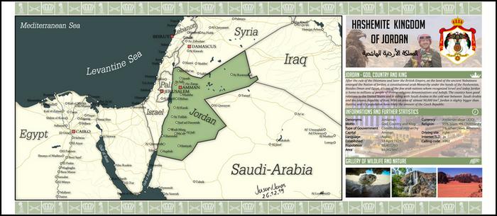 Kingdom of Jordan