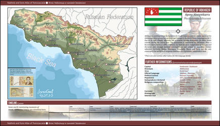 Republic of Abkhazia (limited recognition)