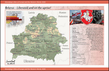 Liberated Belarus