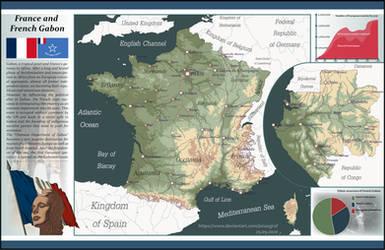 French Gabon