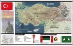 Turkey 2039: Neocolonialism and New Alliances by JonasGraf