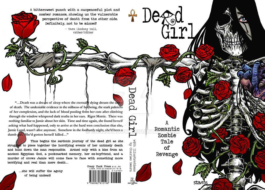 Dead Girl Final Cover by soulshadow