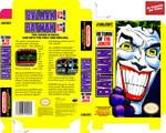 Batman Return of the Joker Alternativo