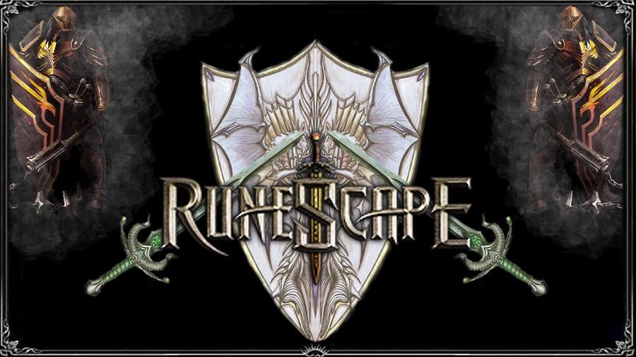 Runescape Background by BassK9Runescape 3 Wallpaper