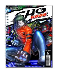 SHOBOOK libro 2 by ELZUCO