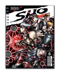 SHOBOOK libro 9 by ELZUCO