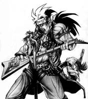 slayer by ELZUCO