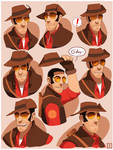 TF2 - RED Snipah