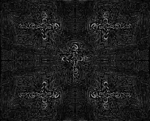 Cross Maze
