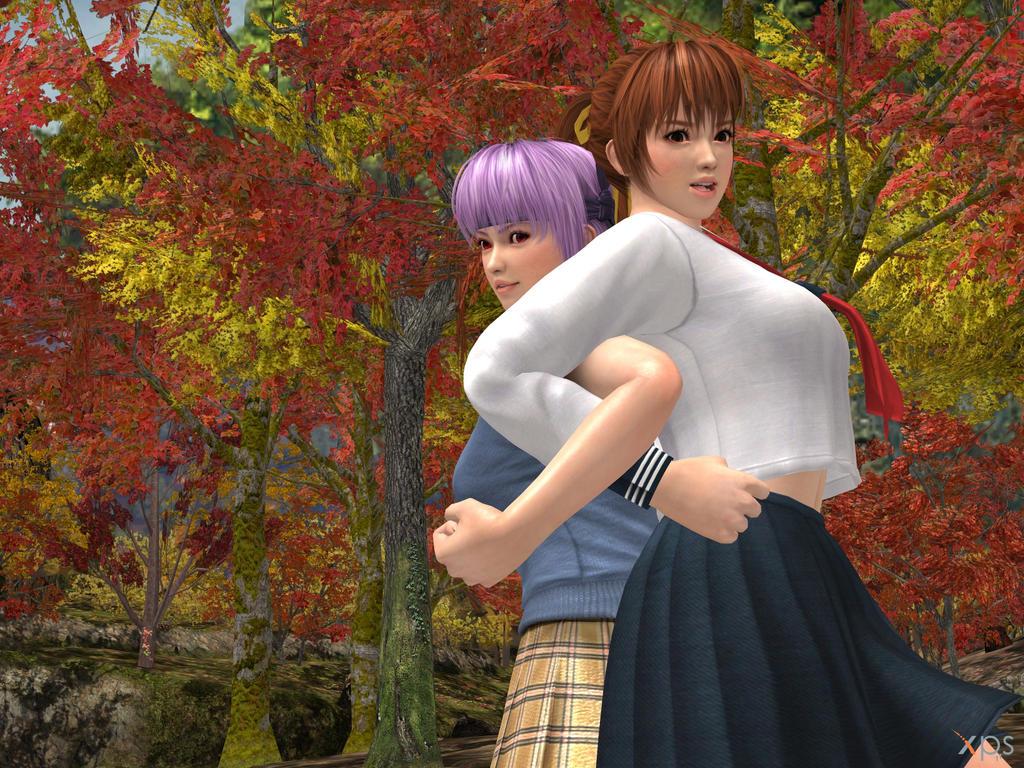 Tag Series - Original Siblings by KiNASuki