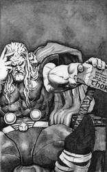 Thor - King of Asgard