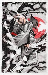 Wolverine - Deadly Night